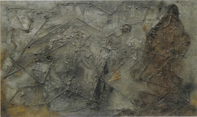 Archivio gallizio for Piani di caverna dell uomo